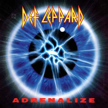 Adrenalize Cover