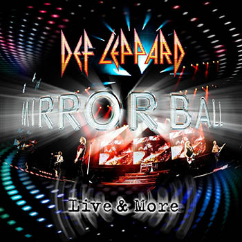 Def Leppard Cover Art