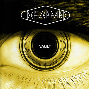 Vault Cover